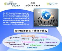 About   IEEE Computer Society e Government STC IEEE Computer Society e Government STC