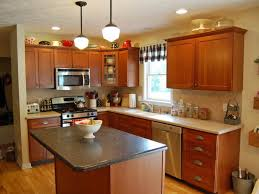 Wall Color Ideas For Kitchen by Glamorous Kitchen Wall Colors With Cherry Cabinets Best Paint