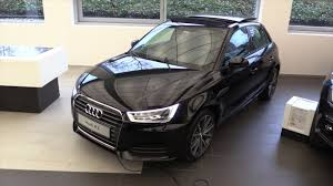 audi a1 2016 in depth review interior exterior youtube