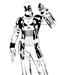 deadpool coloring pages best coloring page site deadpool jims