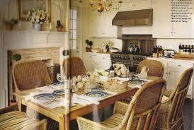 Ralph Lauren Dining Room by Ralph Lauren Hamptons House Michael Penney Style