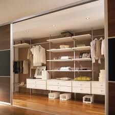vintage modern grey and white walk in closet inspiration for aura modular furniture system suitable for use in sliding wardrobe interiors as a storage system or as a furniture system in their own right