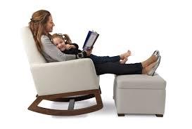Rocking Recliner Nursery Joya Modern Rocking Chair Nursery Furniture By Monte Design