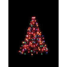The Home Depot Christmas Decorations Ge Pre Lit Christmas Trees Artificial Christmas Trees The