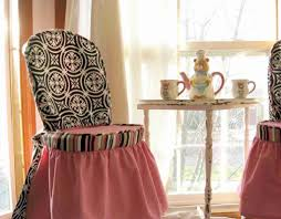 Plastic Seat Covers For Dining Room Chairs by Black Dining Room Chair Slipcovers Moncler Factory Outlets Com