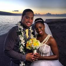 Photos  WWE Superstar Jimmy Uso  amp  WWE Diva Naomi Get Married In     PWMania Photos  WWE Superstar Jimmy Uso  amp  WWE Diva Naomi Get Married In Hawaii