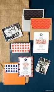 Reunion Cards Invitation Family Reunion Invitations Lia Griffith