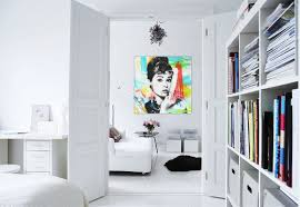 White Home Interiors Are White Walls Right For You A Helpful Hints Guide