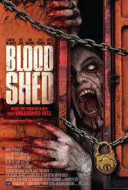 Ver Pelicula Blood Shed
