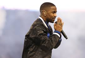 Big Sean      I Decided      lyrics that offer the wisdom of a man who     Mic Philadelphia Eagles Thanksgiving Day Game on Nov            Source  Leon Halip Getty Images