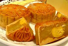 Video gambar KUE BULAN MOONCAKE