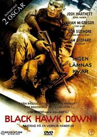 Black Hawk Derribado (La Caída del Halcón Negro)
