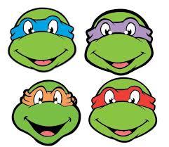 28 boy cookies images ninja turtle party