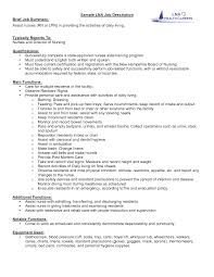 Personal Trainer Sample Resume by Personal Trainer Duties Resume Resume For Your Job Application