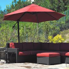 Lowes Gazebos Patio Furniture - garden design umbrellas at lowes garden treasures offset