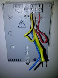 central heating cannot be turned off potterton ep2002 timer