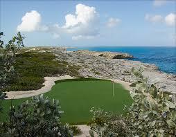 Backyard Golf Hole by Lanmark Designs Par 3 U0026 Backyard Golf Course Design