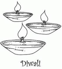 diwali colouring pages family holiday net guide family