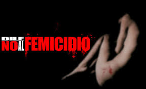 El feminicido en Republica Dominicana y las causas