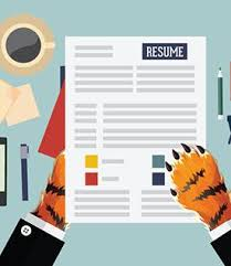 Employers often spend only    seconds scanning a resume  so it must work hard to quickly communicate your skills and value  Think of it as a marketing tool