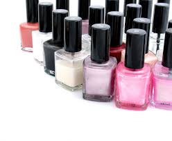 The best place to store your nail polish