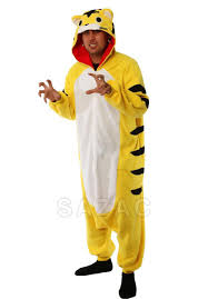 tiger halloween costumes kigurumi shop tiger kigurumi animal onesies u0026 pajamas by sazac