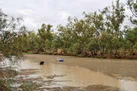Moonie River