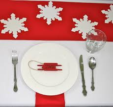 popsicle stick sleigh place setting the bright ideas blog