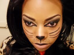 face makeup for cat costume makeup vidalondon