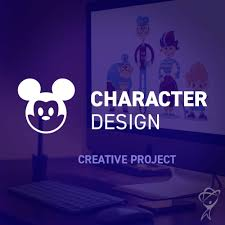 new product announced u0027character design from concept to creation