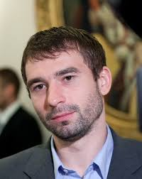 Edgars Masaļskis