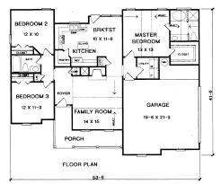 Home Builder Floor Plans by Westbrook House Plans Floor Plans Blueprints Architectural