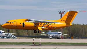 Saratov Airlines Flight 703