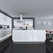 Orange And White Kitchen Ideas Charming The Best And Modern White Kitchen U2013 Modern White Kitchen