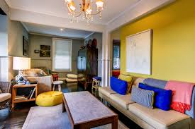 Difference Between Living Room And Family Room by Mixing In Some Mustard Yellow Ideas U0026 Inspiration