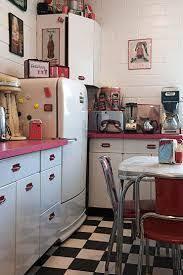 Retro Kitchens 125 Best Fantastic Retro Kitchens Images On Pinterest Retro