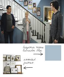 Modern Family Dunphy House Floor Plan by I Want This For My House Just Need To Make Sure I Have Stairs