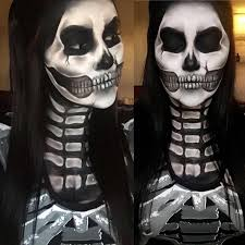 Skeleton Makeup For Halloween by Webbed Liquid Latex Fingers And Gills For Halloween Rebrn Com