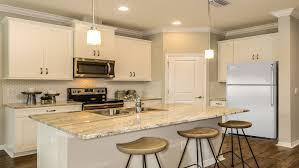 Tampa Kitchen Cabinets Bridgehaven New Townhomes In Tampa Fl 33625 Calatlantic Homes