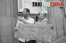 Is Your Online Dating Conversation Going Nowhere  Taxi For Cupid