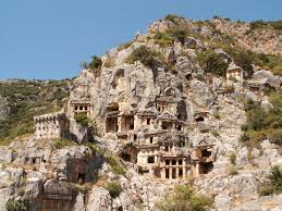 Demre – Antalya