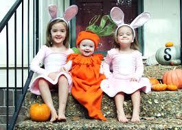Bunny Halloween Costumes Kids 9 Easy Diy Halloween Costumes Kids Rock Family