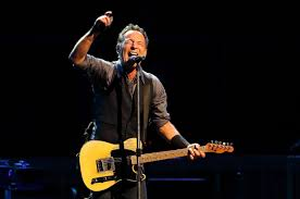 Bruce Springsteen and the E Street Band  Etihad Stadium  review