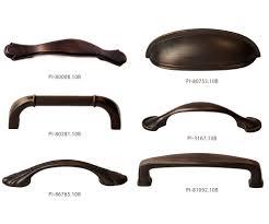 oil rubbed bronze kitchen cabinet hardware pulls kitchen cabinet