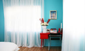 Bright Coloured Bedrooms Bold Kids Bedroom With Bright Colors - Turquoise paint for bedroom
