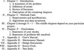 do outline thesis paper Thesis definition of terms