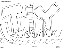 th of july coloring pages u2013 wallpapercraft