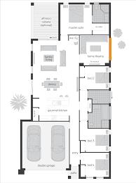 Cabana House Plans by Wentworth Floorplans Mcdonald Jones Homes