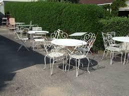 17 plantation wrought iron patio furniture electrohome info