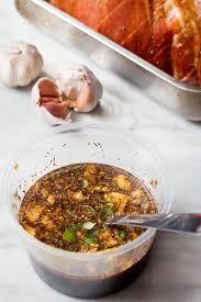 honey baked ham thanksgiving dinner honey garlic baked ham recipe u2014 eatwell101